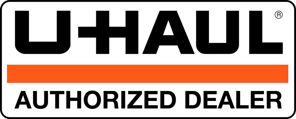 Uhaul rentals in Georgetown, Texas